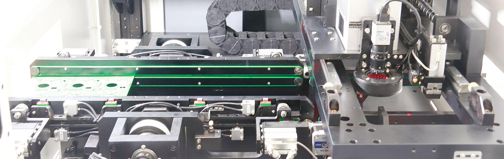 威斯迈激光打标机-创新型的研发技术