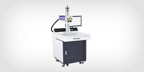 汇川技术光纤激光打标机案例