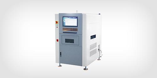 富士康全自动PCB激光打标机案例