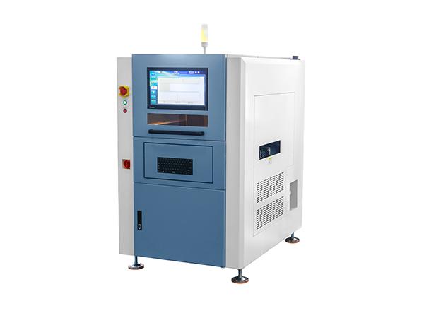 全自动PCB激光打标机