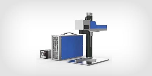 博世光纤激光打标机案例